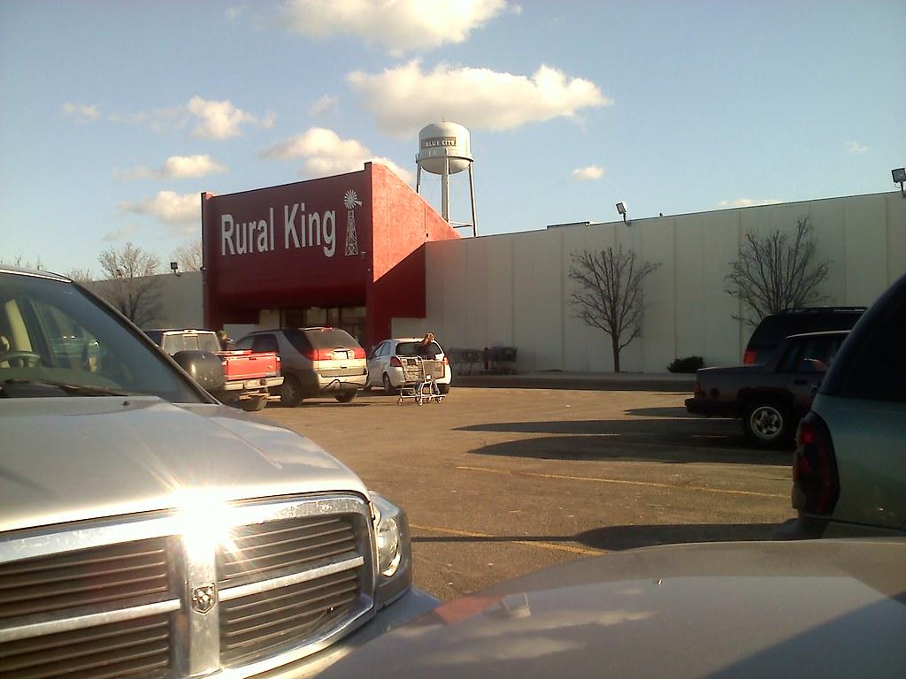 Rural King Furniture Reviews