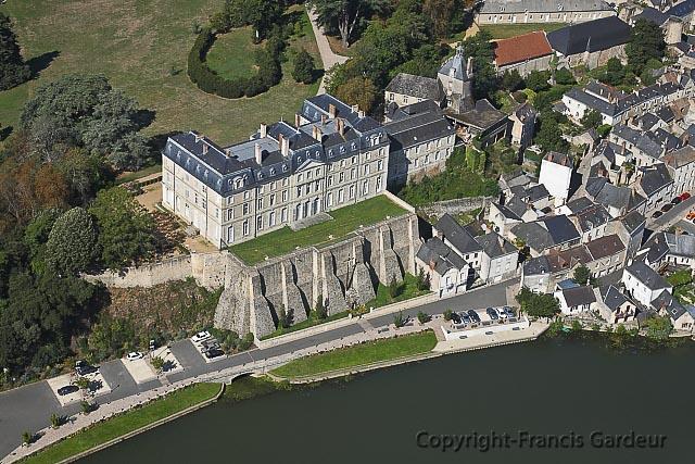 Sable-sur-Sarthe France  city photos : ... de Sablé sur Sarthe France | Château de Sablé sur Sa… | Flickr