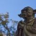 Yoda Fountain, The Presidio