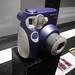 CES 2012 - Polaroid instant digital camera