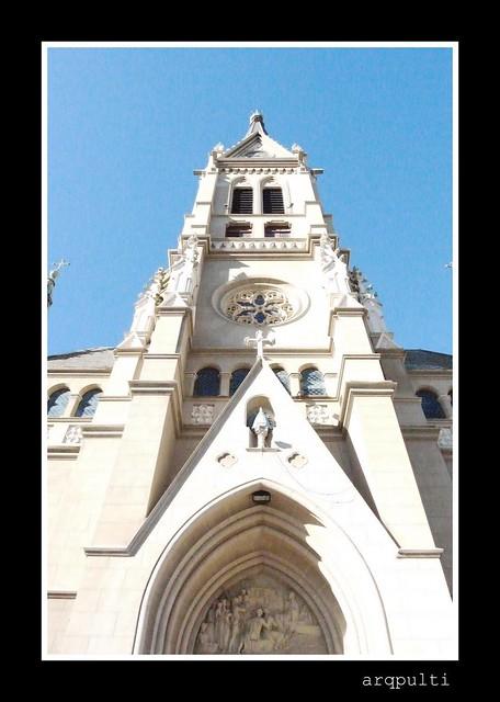 Catedral Mar Del Plata Explore Arqpulti 39 S Photos On