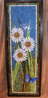 Think Spring | by Mosaic Designs By Annie B