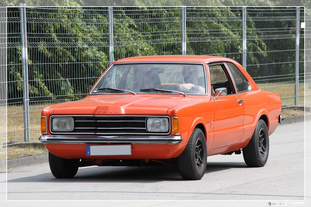 1973 ford taunus tc 74 coup 01 in 1970 a new taunus. Black Bedroom Furniture Sets. Home Design Ideas