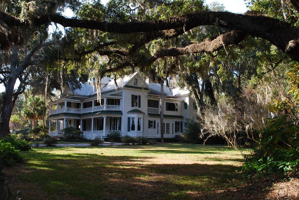 old plantation home explore 464