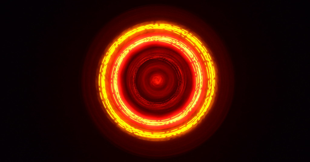 Modern top my kids light up spinning top took me about for Light up fishing spinners