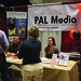 PAL Media's Patrick Liester and Jessica Grana
