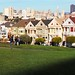 Full House Intro -- Alamo Square