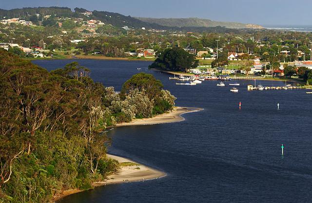 Lakes Entrance Australia  city photos : North Arm, Lakes Entrance, Victoria, Australia IMG 4940 Lakes Entrance ...