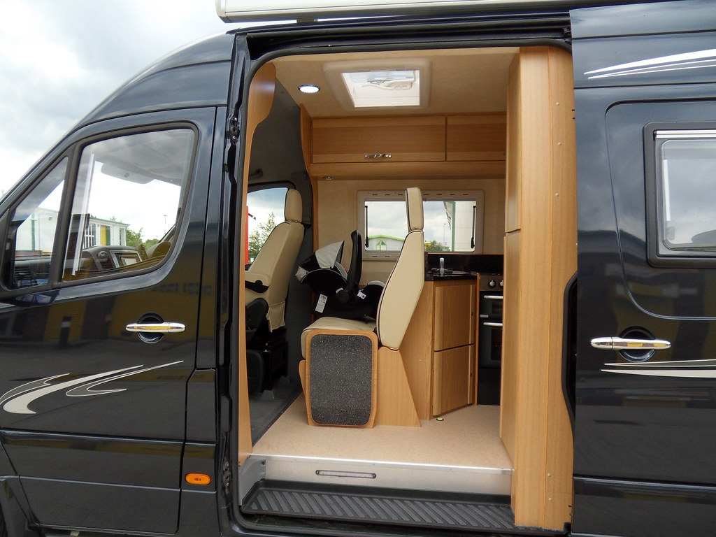 Mercedes Sprinter Rv >> Mclaren Shadow Mercedes Sprinter Motorhome | Mclaren ...