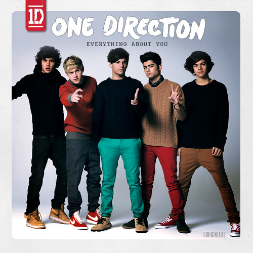 Everything About You | One Direction Covers GIVE CREDIT IF ... One Direction Taken Cover
