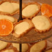 orange cream tart 6