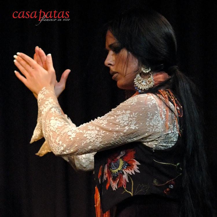 Belen lopez 1176 casa patas flamenco en vivo flickr - Casa patas flamenco ...