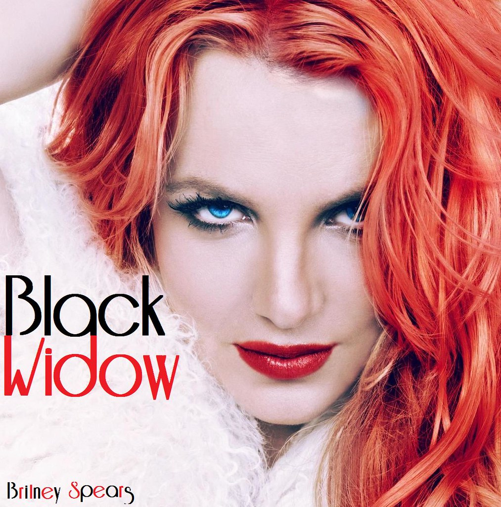 Britney Spears - Black Widow (Audio) - YouTube