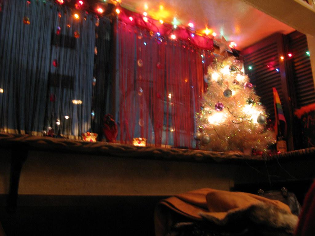 Christmas Tree For Free