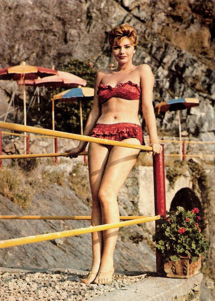 Bikini Feet Sylva Koscina (1933-1994 (Croatian actress who mainly worked in Italy)  nude (25 pics), YouTube, cameltoe