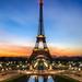 7:45 Paris