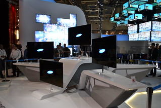 Samsung TVs | by International CES