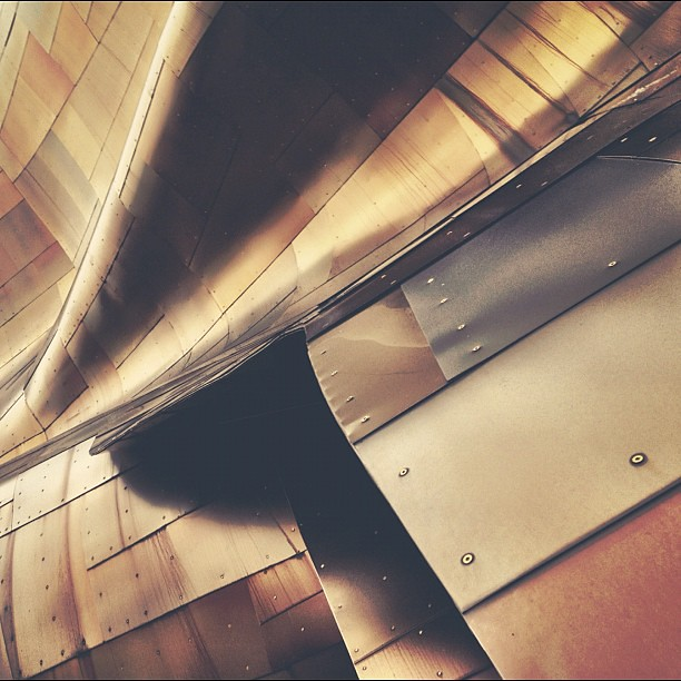 #emp #seattle #architecture | Scott Webb | Flickr