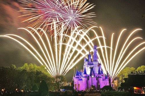 Magic Kingdom | by wdwSteve