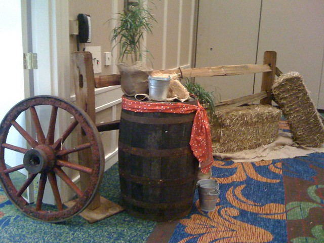 Western Theme Party Props Flickr Photo Sharing