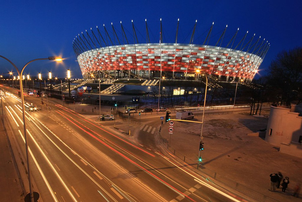 The UEFA European Football Championship 2012 Preview - Poland Ukraine - book
