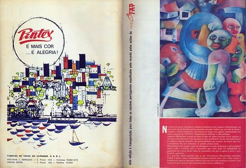 Notícia Moçambique Especial, Março 1974 - 1