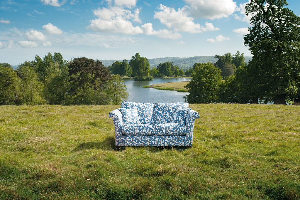 Coniston Loose Sofa