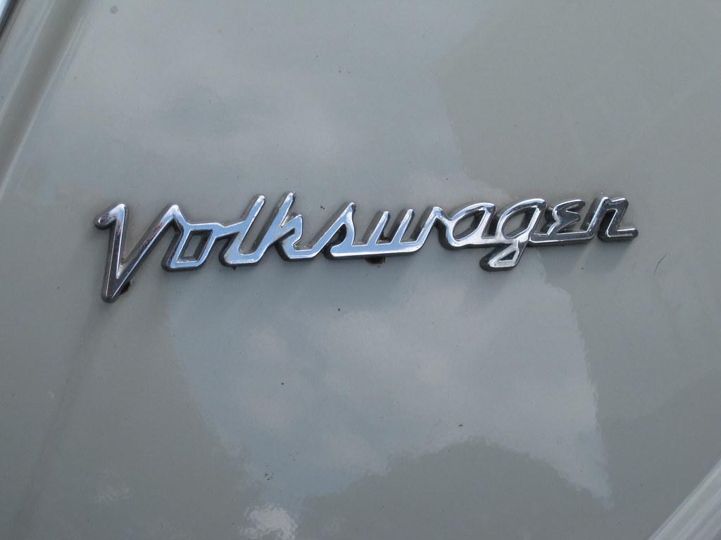 volkswagen 1200 l kever 1960 front emblem amsterdam z flickr. Black Bedroom Furniture Sets. Home Design Ideas