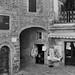 Monticchiello - Old lane