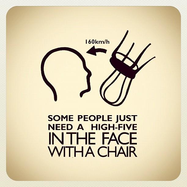 High Chair For Kitchen Bar