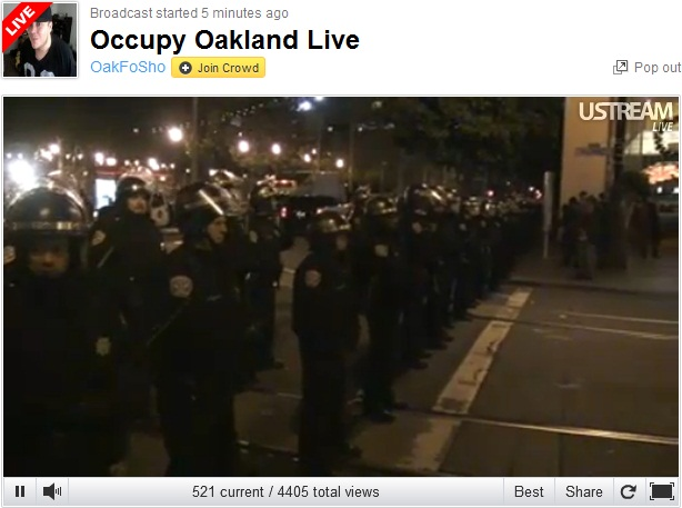 OSF Cops are turncoat traitors against the Constitution