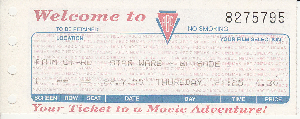 Köln Star Wars Tickets