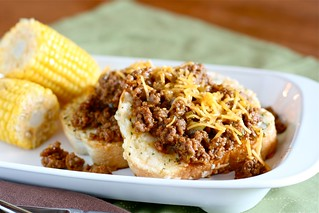 Open face sloppy Joes 5 | by Hungry Housewife
