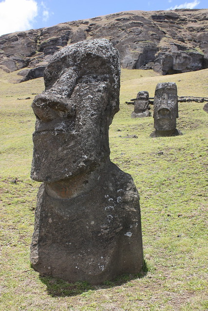 Easter Island Weather Now