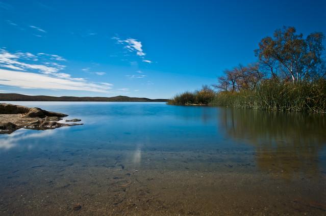 Lake skinner 7 flickr photo sharing for Lake skinner fishing