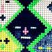 Pixel apparition - 2