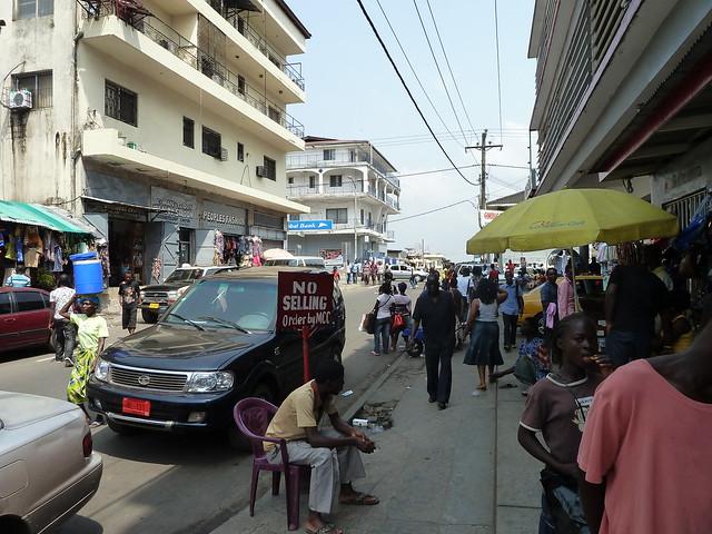 Downtown Monrovia Flickr Photo Sharing