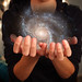 Galaxy In My Hands