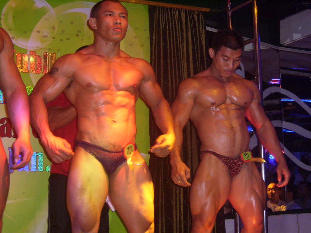 gay pride week nyc 2008