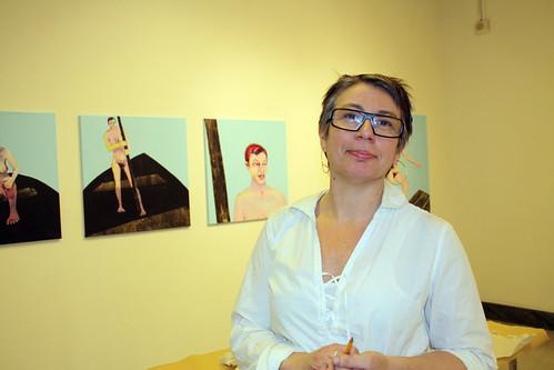 Maria Lundby