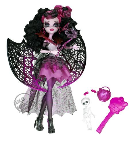 Monster High® Ghouls Rule Doll Assortment | by xClaribelx