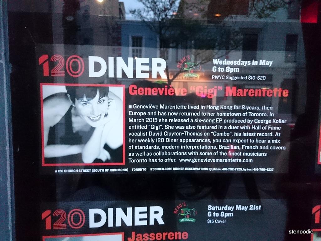 """Geneviève """"Gigi"""" Marentette"""