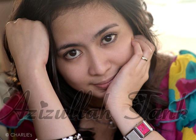 Sexi-Girl Very Swet Girls Uplod By Azizullah Tank Bazar -8599