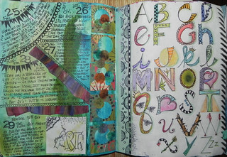 30 Days in Your Journal | by Martha Richardson