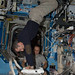 Expedition 30 Medical Contingency Drill