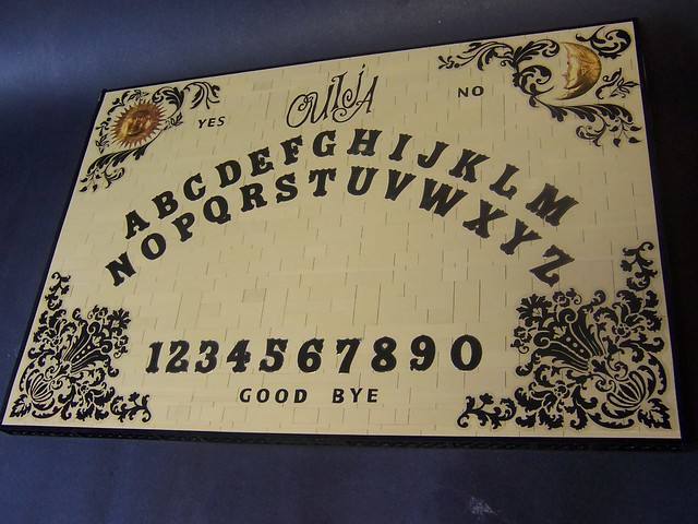 Ouija board 5 rules for dating 6