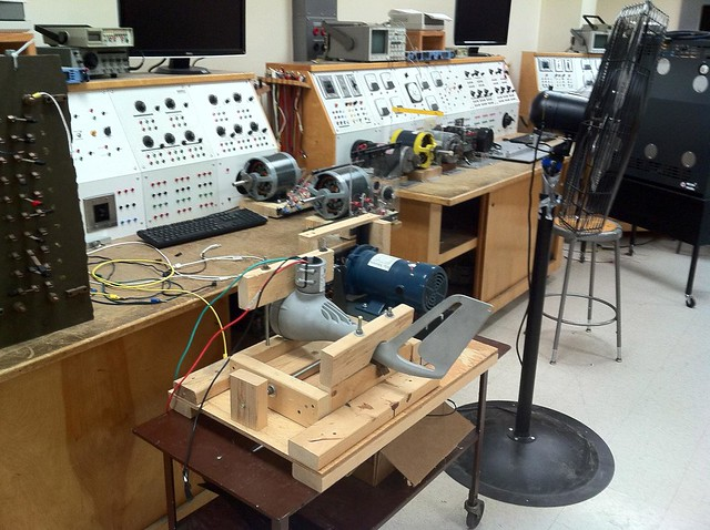 Electrical Engineer Equipment : Electrical engineering equipment flickr photo sharing