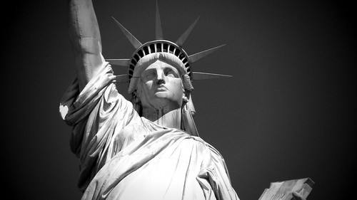Miss Liberty Loves New York | by escailler arthur