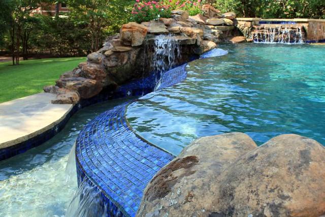 Dallas Luxury Swimming Pool Builder Flickr Photo Sharing