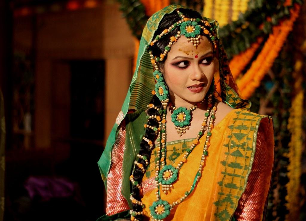 Bengali Fashion Blog